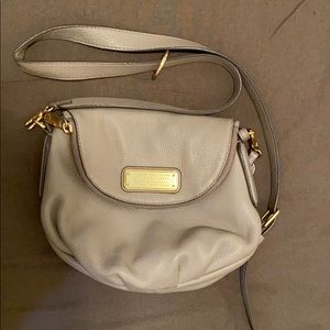 MARC by Marc Jacobs crossbody bag.